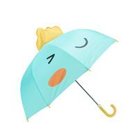 巴拉巴拉兒童晴雨兩用傘 *3件
