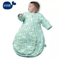 米樂魚 嬰兒睡袋