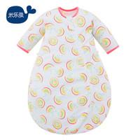 限用戶 : misslele 米樂魚 嬰兒一體式睡袋