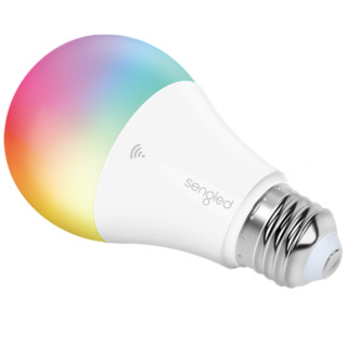 sengled 生迪 W11-C23 全彩色LED灯泡 9W