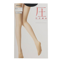 ATSUGI 厚木 絲襪連褲襪 多款可選 規格:壓-FP6891 M-L 黑色