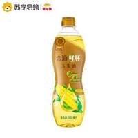 金龍魚 金滴鮮胚玉米900ml+乳玉皇妃五常稻花香500g+芝麻醬240g