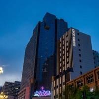 蘭州張掖路步行街CitiGo歡閣酒店 景觀大床房2晚 可拆分