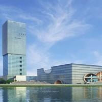 仅周末、节假日可用!上海嘉定凯悦酒店 凯悦大床房2晚(含双早)