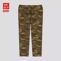 嬰兒/幼兒 緊身褲(打底褲)(十分) 420042 優衣庫UNIQLO