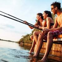 YEUX 超輕硬高碳臺釣手竿套裝+湊單品