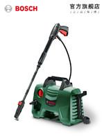 博世高壓洗車機利器家用便攜功率水槍水泵池電動工具AQT33-11