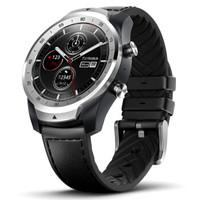出門問問 TicWatch Pro 智能手表 幻影黑 藍牙版