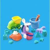 有品米粉節 : Bestkids 兒童沙灘玩具16件套 *3件