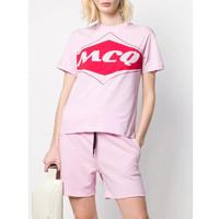 考拉海購黑卡會員 : MCQ女士品牌印花短袖T恤 473705RMH28