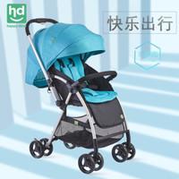 小龍哈彼 LC579-V174 兒童手推車升級款