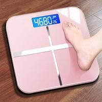 電子稱體重秤家用健康人體秤