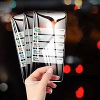 智薩 iPhone全系列高清膜 1片裝