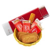 Lotus 和情 繽咖時焦糖餅干獨立包 50片 312.5g