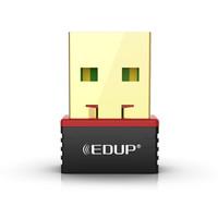 EDUP 翼聯 隨身wifi接收器 150M 免驅版