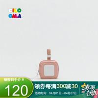 日本cilocala 糖果方形卡包 零錢包 耳機包 日常收納包 GUAVA