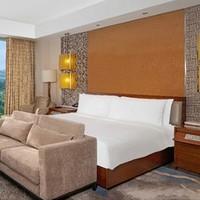 三亞亞龍灣美高梅度假酒店1-3晚(含雙早)