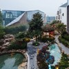 蘇州書香世家樹山溫泉酒店雅致雙床房2晚(含雙早+溫泉門票2張)
