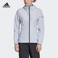 adidas 阿迪達斯 DT4187 女子戶外夾克