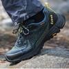 有品米粉節 : 小米有品 天越 中性飛織全防水戶外徒步鞋
