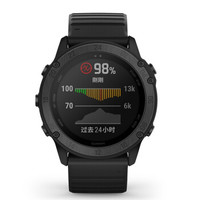 GARMIN 佳明 010-02357-20 運動智能手表