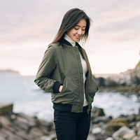 有品米粉节、再降价:NINETYGO 90分 男女同款保暖夹克 +凑单品