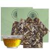 熙溪 福鼎白茶 2013年餅干白牡丹老白茶茶葉2盒 25g*2(共10片)京東自營