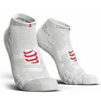 值友專享 : COMPRESSPORT CS-RSLV3.0 專業跑步襪