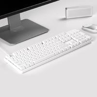 YMI 悅米 機械手感鍵盤 104鍵