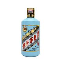 MOUTAI 茅台 庚子鼠年 酱香型白酒 53度 500ml
