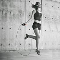 有品米粉節、移動專享 : FED 雙軸承可調競速鋼絲跳繩