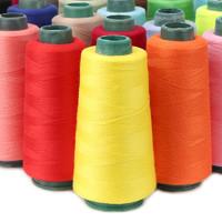 常用色402縫紉線手縫線寶塔線縫衣服線縫紉機線平車細線家用大卷