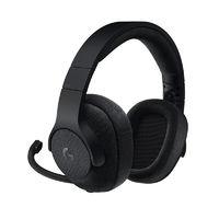 百亿补贴:Logitech 罗技 G433 有线游戏耳机 头戴式