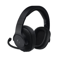 百億補貼 : Logitech 羅技 G433 有線游戲耳機 頭戴式