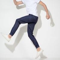 有品米粉节:YOUPIN 小米有品 棉花史密斯 运动休闲牛仔裤