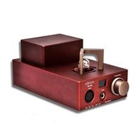 XDuoo 乂度 TA-10 解碼耳放一體機USB膽管膽機電子管耳機放大器臺放