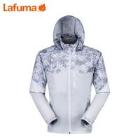 法國LAFUMA樂飛葉男士戶外防水防曬皮膚衣潮運動風衣LMJA7B312