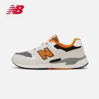 New Balance NB官方2020新款570系列男鞋女鞋運動鞋復古休閑鞋ML570QZ