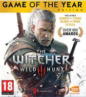 3折史低《witcher巫师3:狂猎 年度版》PC数字版游戏