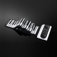 Vvave 音浮手卷電子鋼琴 61鍵