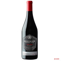Beringer 貝靈哲 創始者莊園 黑比諾紅葡萄酒 750ml *2件