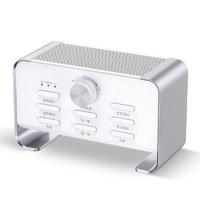 wifi網絡收音機小型迷你全波段電臺復古老式懷舊老年人老人便攜式短波王專業級半導體可充電新款插卡大型廣播