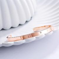 JOFFRE S9730-R 開口時尚手環