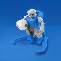 SIMI 足球機器人2只裝+湊單品+湊單品