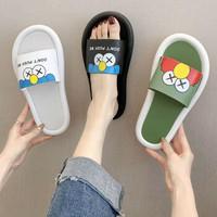 微信端 : 拖鞋女夏季室內防滑外穿涼拖鞋