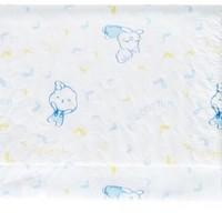 全棉時代  嬰兒一次性隔尿墊  45*54cm(包邊)20片/包 *9件