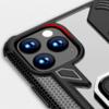 蘋果11手機殼iphone11promax氣囊防摔全包保護套新款軟硅膠透明