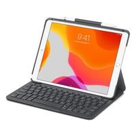 罗技(Logitech)ik1056BK键盘保护套,专为iPad Air第三代设计
