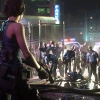 重返游戏:《生化危机3》发售在即 准备好重回浣熊市了吗?