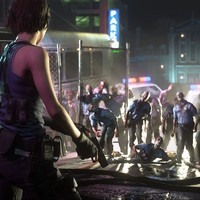 《生化危机3》发售在即 准备好重回浣熊市了吗?